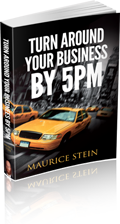 turn around your business by 5 pm